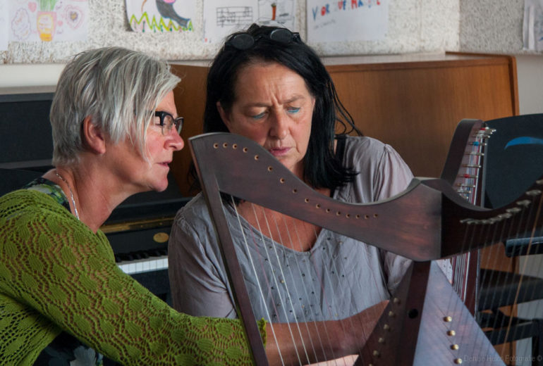 Workshop Muziekwerkplaats de Doorbraak